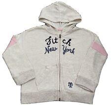 Girls Abercrombie Kids Hooded Jacket 3-4 Years