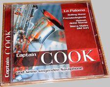 CD Captain Cook und seine singende Saxophone ▬  LA PALOMA  ▬  605