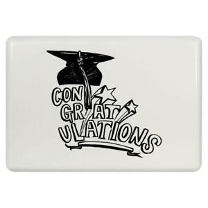 'Graduation Congratulations' Fridge Magnet (FM00014359)