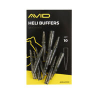 Avid Carp Outline Heli Buffers *New* - Free Delivery