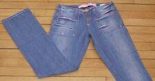 PLAYMATE  Jeans Femme  W 30 - L 34 Taille Fr 40  Réf # F136