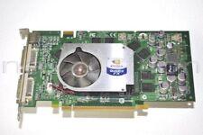 nVIDIA Quadro FX 1400 PCI-E 128MB 2xDVI - 73P9636. BIOS: 5.41.02.17.24.Refurb.