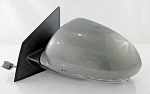 New OEM Power Mirror Driver Side 2008-2015 Buick Enclave Manual Folding 25867090