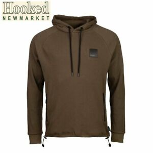 Nash Lightweight Hoody *NEW FOR 2021 - FREE 24 HOUR POSTAGE*