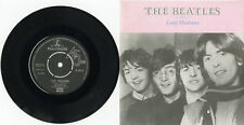 """THE BEATLES"" Lady Madonna / The inner light (SP 45 tours U.K.) MINT"