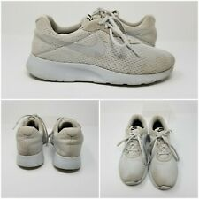 Nike Roshe Kaishi White Low Athletic Mesh Running Shoes Sneakers Womens 6.5
