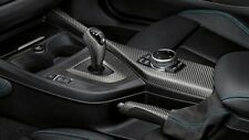 Genuine BMW M Performance Carbon & Alcantara Trim Kit 2 Series F87 M2 Interior