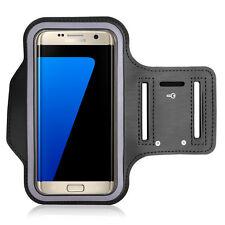 FUNDA BRAZALETE DEPORTIVO JOGGING ARMBAND para Samsung E330S Galaxy S4 LTE-A
