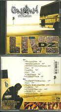 RARE / GNAWA DIFFUSION DZ LIVE ( 2 CD )