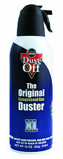 4 X Falcon 300ml Dust-Off The Original Compressed Gas Air Duster XL