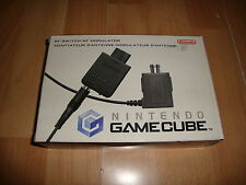 Nintendo GameCube RF Switch/rf modulator