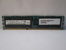 Hynix 16GB PC3L-12800R (DDR3-1600MHz) ECC RAM HMT42GR7MFR4A-PB