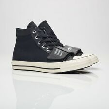 Converse x Neighborhood Chuck Taylor All Star 70 Moto Hi 158602C Men Size US 9.5