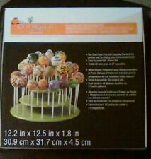 Halloween Cake Pop & Cupcake Stand Never been used.  Still wrapped in plastic.