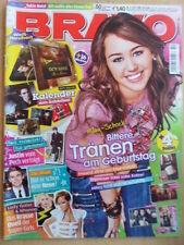 BRAVO 50 - 2.12. 2009 (1) Miley Cyrus Pink Michael Jackson Green Day Ash Tisdale
