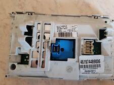 Riparazione scheda lavatrice WHIRLPOOL,IGNIS L1373-L2158-L1799-L2262-L1782-L2524