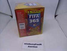PANINI FIFA 365 2020 - BOX WITH 50 PACKS - 250 STICKERS