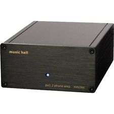 Music Hall PA1.2 MM/MC Phono Pre Amp,  Authorized Dealer!