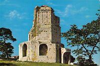 BF14739 nimes gard la tour magne  monument romin datant france front/back image