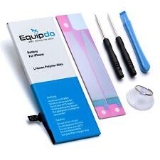 Akku für iPhone 5S HOCHWERTIGER Ersatzakku mit Werkzeug 1560mAh Original Equipdo