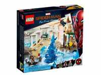 LEGO 76129 Marvel Spider-Man: Far From Home Hydro-Man Attack -NEW IN SEALED BOX!