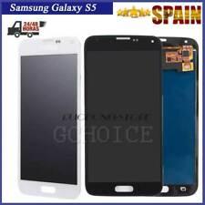 Pantalla Para Samsung Galaxy S5 SM-G900F i9600 LCD Táctil Display Completa ES