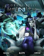 Infinity RPG ALEPH NEW