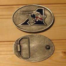 Alouette Montreal football belt buckle