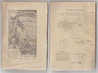 Vachino Cav. Pietro IL GIURAMENTO DEL SOLDATO ITALIANO Ed.Sacchi 1913 7^ Ed.