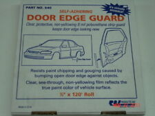 RBL Products 540 DOOR EDGE GUARD 8 MIL 120' ROLL NOS