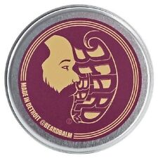 100% Natural Beard Balm Conditioner Hair Care Pomade Style Wax Made in USA