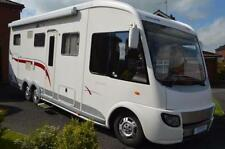 Fiat Campers, Caravans & Motorhomes with 2