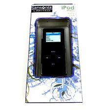 iPod Nano metal case Black NEW Lightweight INA7BK SAMSONITE LIMITED