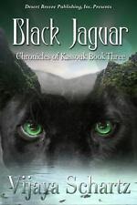 Black Jaguar 3 by Vijaya Schartz (2013, Paperback)