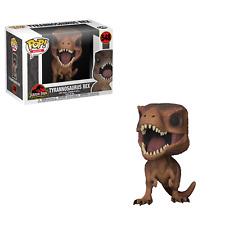 Funko Pop! Movies 548 Jurassic Park Tyrannosaurus Rex T-Rex 25th Anniversary Pop