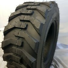 12-16.5, 12x16.5 ROAD CREW HD NHS AIOT-12, 12 PLY SKID STEER TIRES FOR BOBCAT
