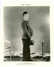 HARRY LANGDON original movie photo 1963, 30 YEARS OF FUN