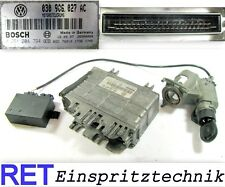 Ugello di iniezione BOSCH 0280156162 Ford Maverick Mazda Tribute puliti esaminato /&