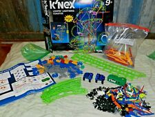 KNEX LOOPIN' Lightning Coaster