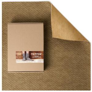 TEPPIX™ Duo - Teppichunterlage für textile Böden | Teppich auf Teppich