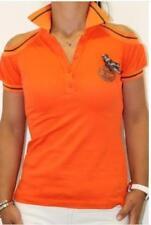MAGLIA FRANKIE MORELLO DONNA SWEATER WOMAN, F181 4200 ARANCIONE MIS.XS PP 09 .
