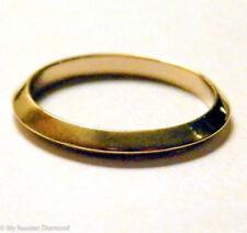 Bands without Stones Diamond Engagement & Wedding Ring Sets
