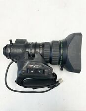 *AS-IS* Fujinon AT A15x8BEVM-28B Wide Angle Zoom Lens