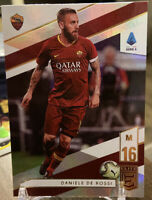 2019-20 PANINI CHRONICLES ELITE DANIELE DE ROSSI 🔥🔥