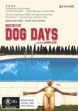 Dog Days (DVD) - ACC0110