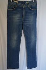 Dondup Stand Art Denim Jeans P227 S049 Made in Italy Distressed Size 29