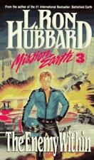 The Enemy Within [Mission Earth, Vol 3] , Paperback , Hubbard, L. Ron