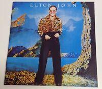 Elton John: Caribou - 1995 Remastered CD - 14 Tracks