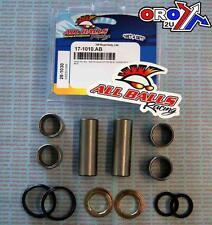 HONDA CR125 CR250 88 - 92 CR500 89 - 01 All Balls Roulement Bras Oscillant & kit