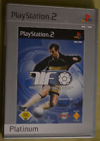 PS2 – THIS IS FOOTBALL 2002 – Sony PlayStation 2 Spiel – 2001